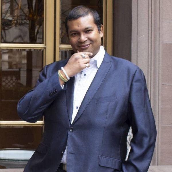 Rajiv Jadhav - Dynamite Networking Group