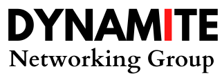 Dynamite Networking is Networking Done Differently